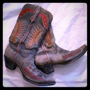 Women's Size 9 Cowboy Boots